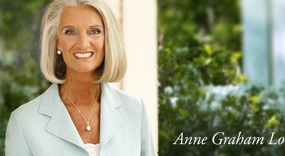 Does the Exodus Matter? An article by Anne Graham Lotz.