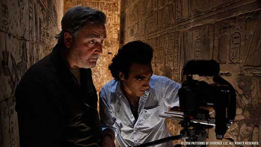 Filming-in-Egypt