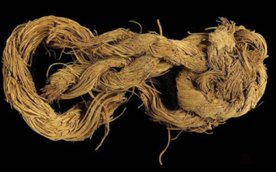 Advanced Textiles From the Era of King Solomon Discovered