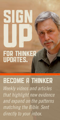 Signup for the Thinker Updates