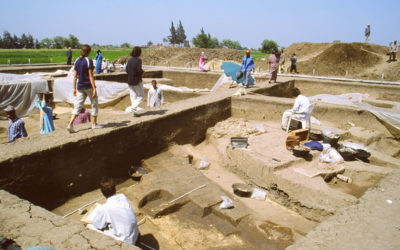 New Archeological Discoveries About to Hit Overdrive