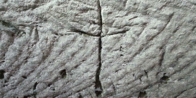 Be The Shemesh Hanukkah: Ancient Engravings Discovered By Hikers Confirms Judeo