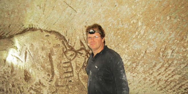 Ancient Engravings Discovered by Hikers Confirms Judeo-Christian Timeline