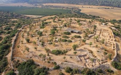 Valley of David and Goliath? – Part 1