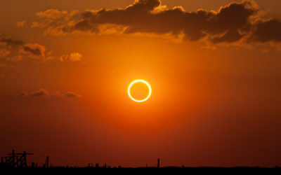 Is This Solar Eclipse Really Joshua's Miracle?