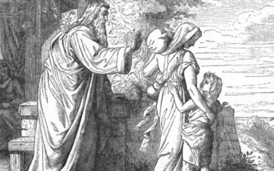 Ancient Infertility Solution Discovered that Matches the Bible
