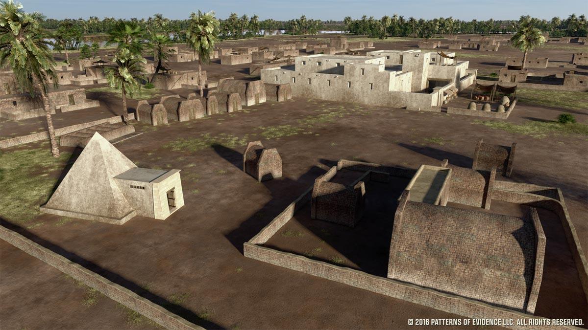 Josephs-Palace-with-tombs