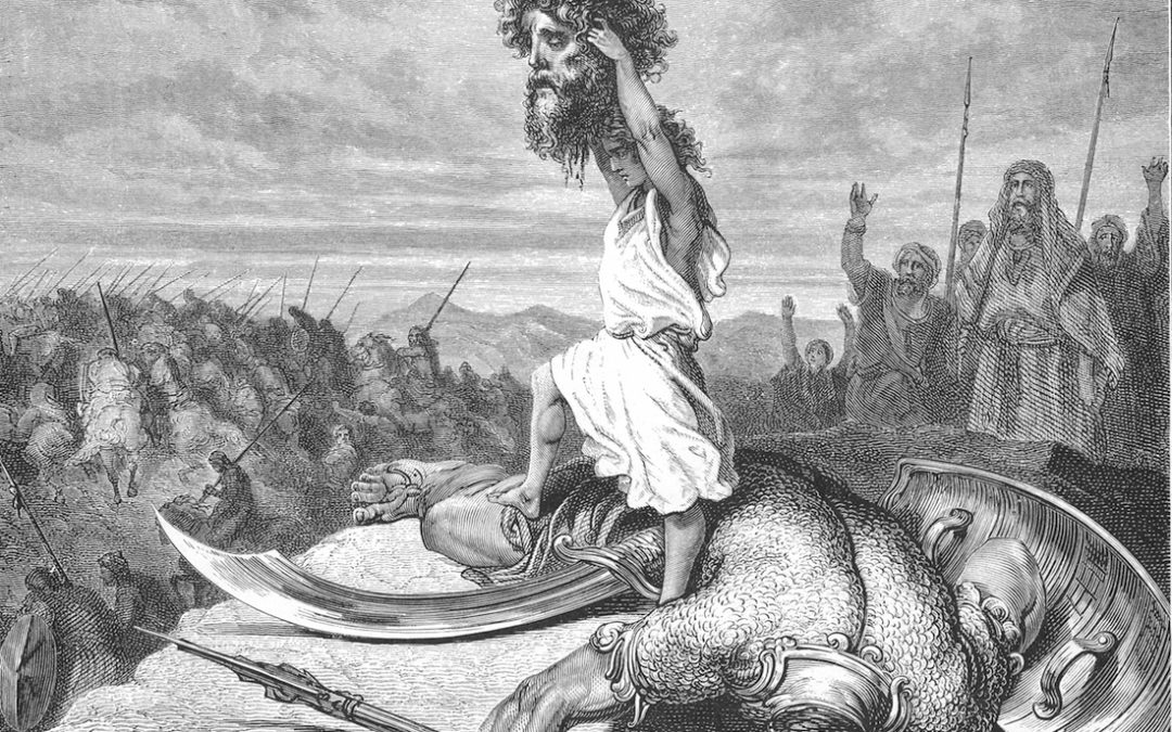 David vs. Goliath: Is There Evidence?