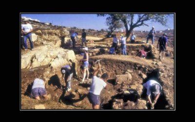 Biblical City of Ai Located