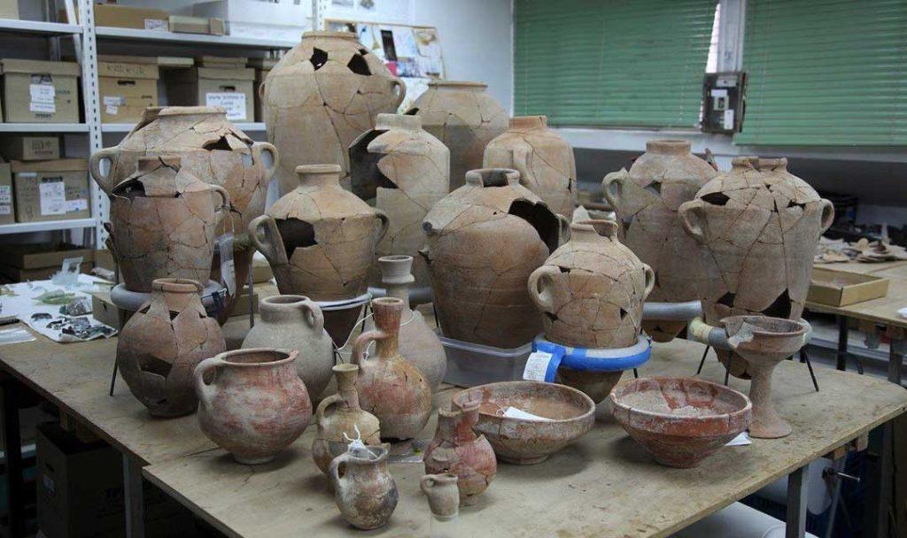 Biblical Archaeology | Even Steven