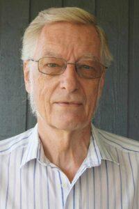 Jørgen Baekgaard Thomsen